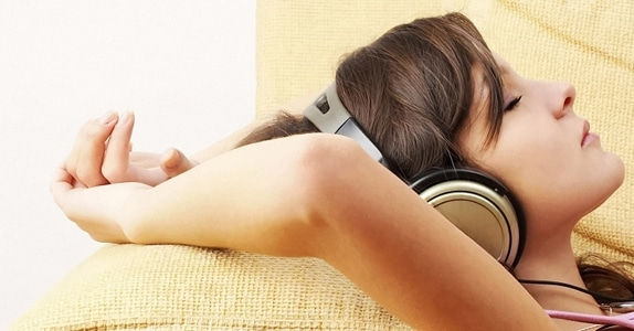 How to Use Your Body's Biofeedback to Calm Your Brain