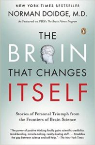 Neuroplasticity: Can You Think Yourself Into a Different Person?