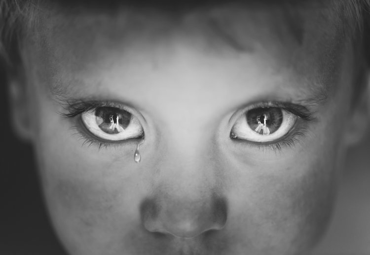 How childhood trauma can affect mental and physical health into adulthood