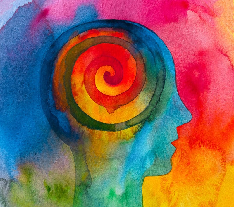 How to Help Your Anxious Brain Focus
