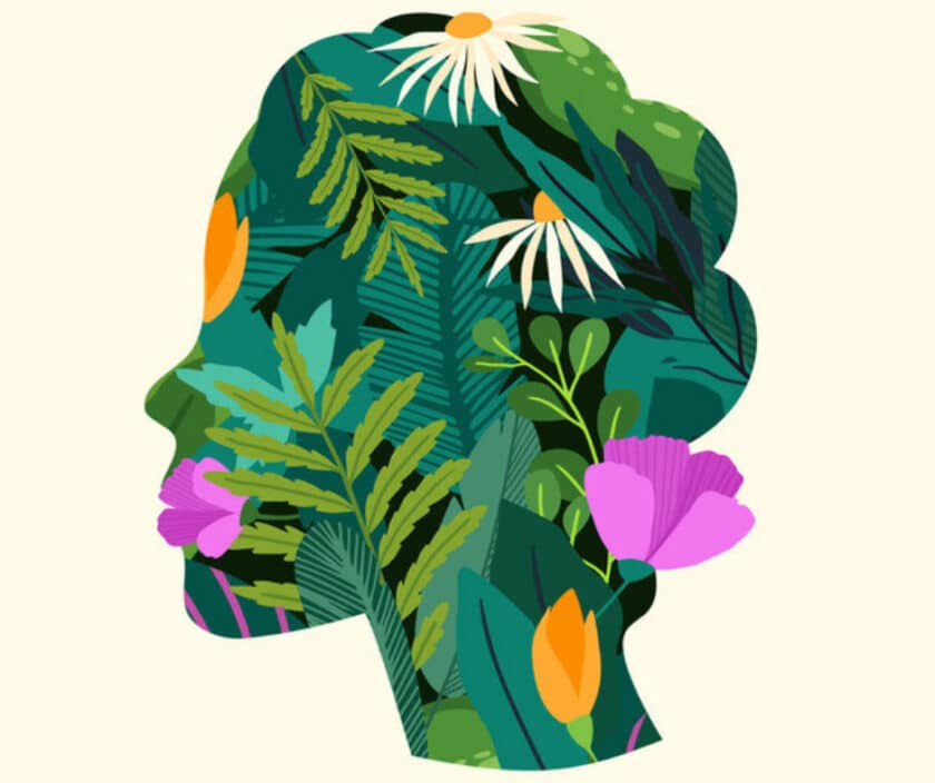 How You Can Use Mindfulness to Guide Neuroplasticity to Improve Brain and Mental Health