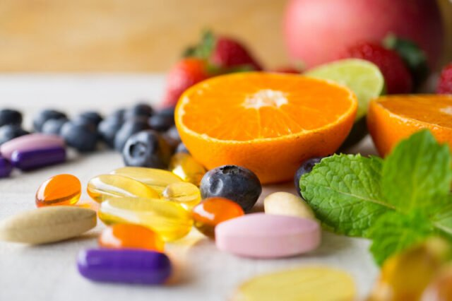 10 Vitamins and Minerals the Latest Research Shows Help Depression