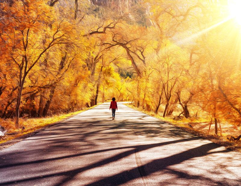8 Ways Walking Improves Your Brain