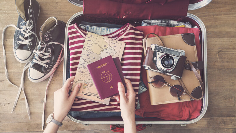 5 Ways Traveling Helps Your Mental Health